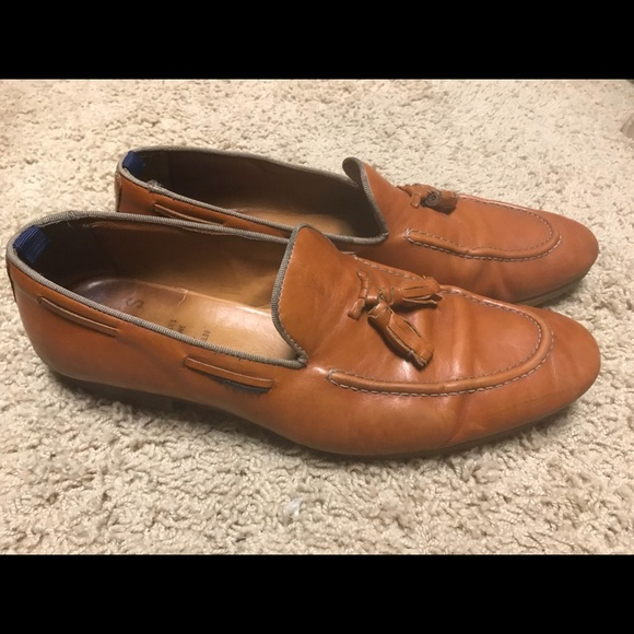 Other - Dr. B's boutique grade tassel loafers